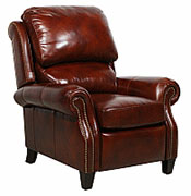 Barcalounger Churchill II Recliner Chair