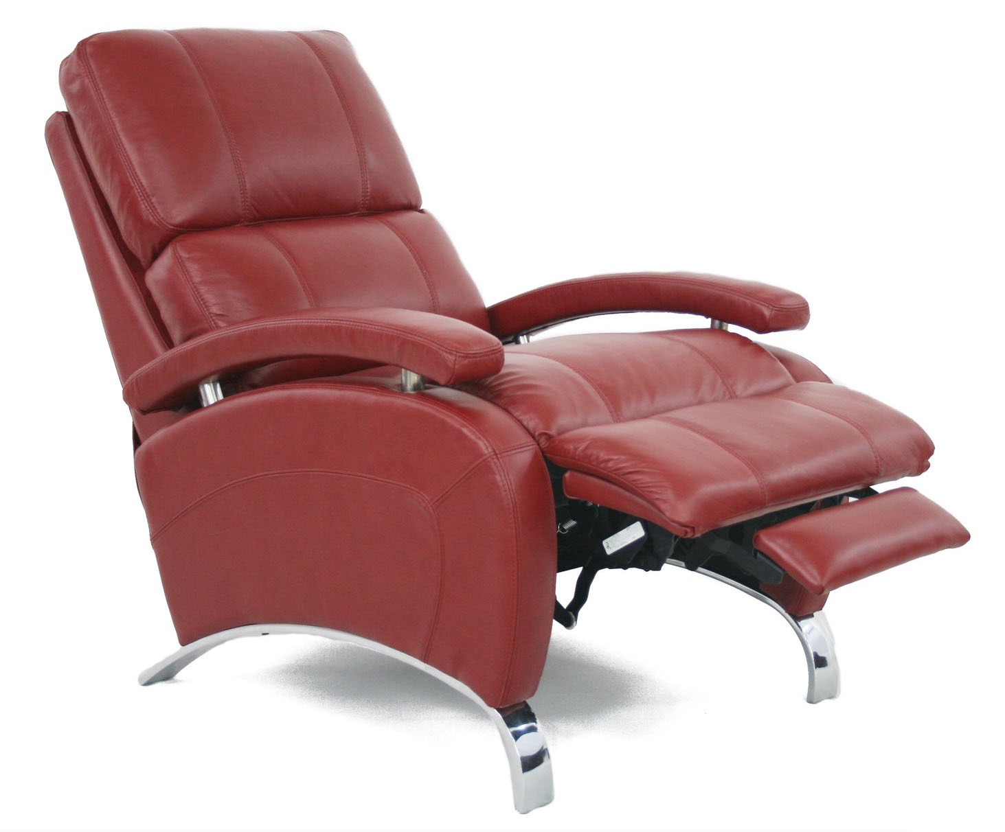Barcalounger Oracle II Recliner Chair Leather