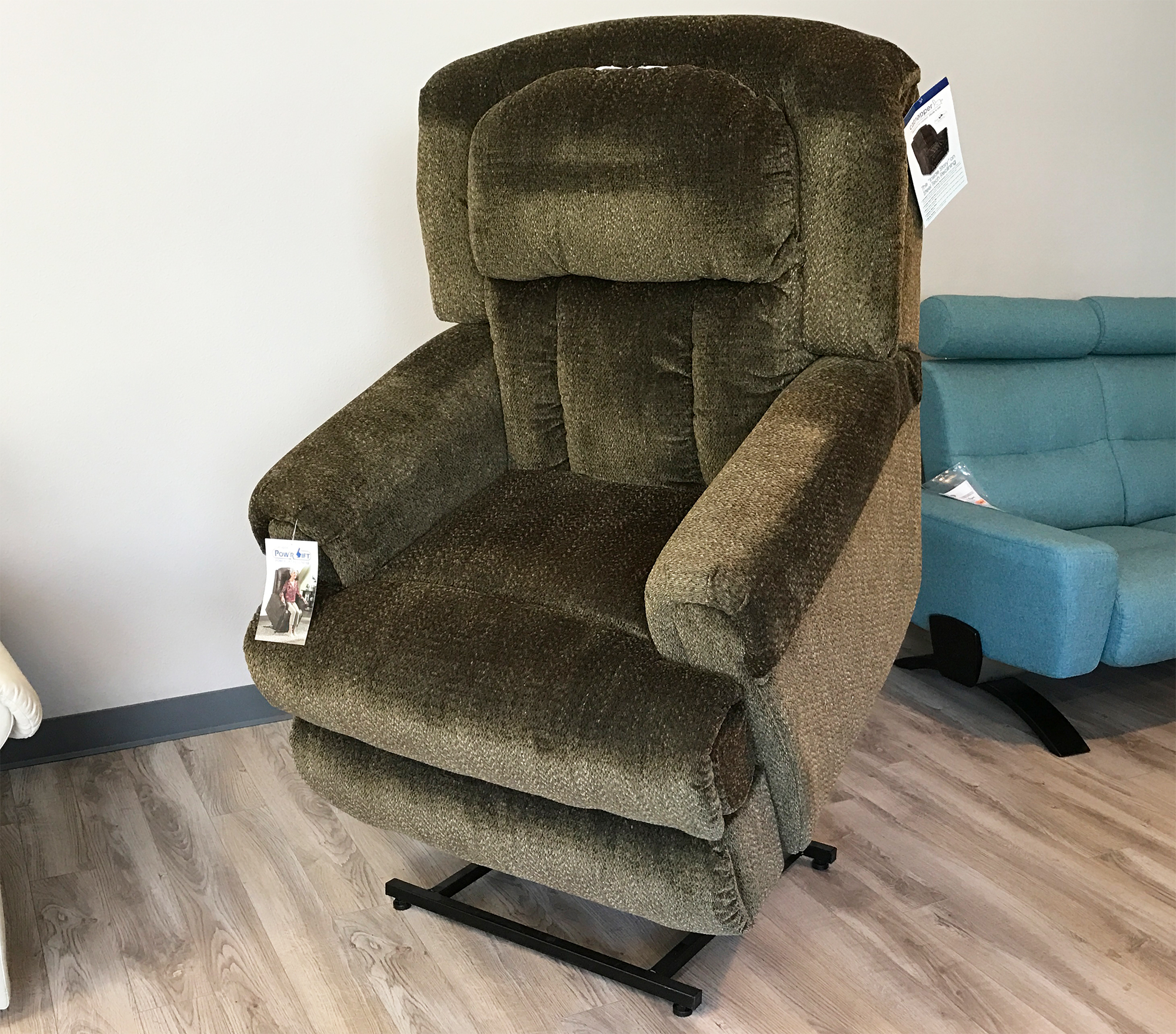 catnapper burns dual motor lift chair recliner up - Catnapper Recliner