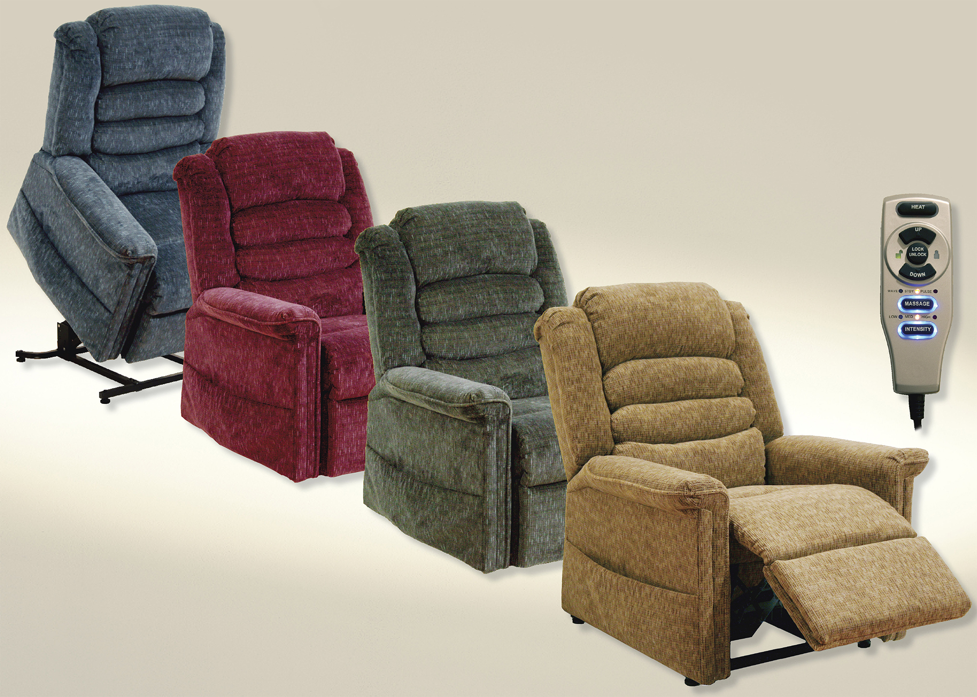 catnapper soother lift chair recliner - Catnapper Recliner
