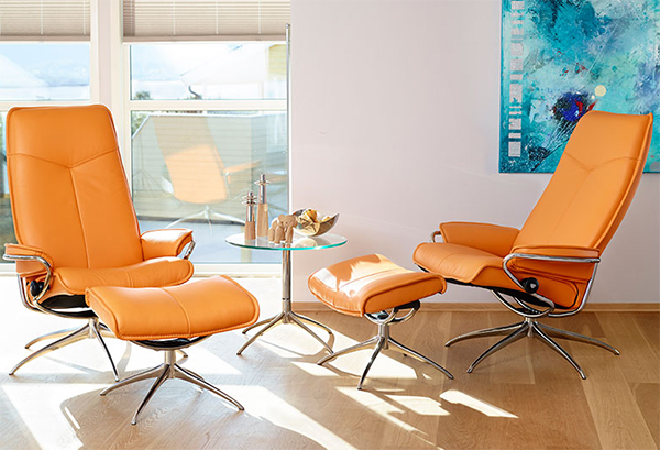 Stressless Paloma Clementine Leather
