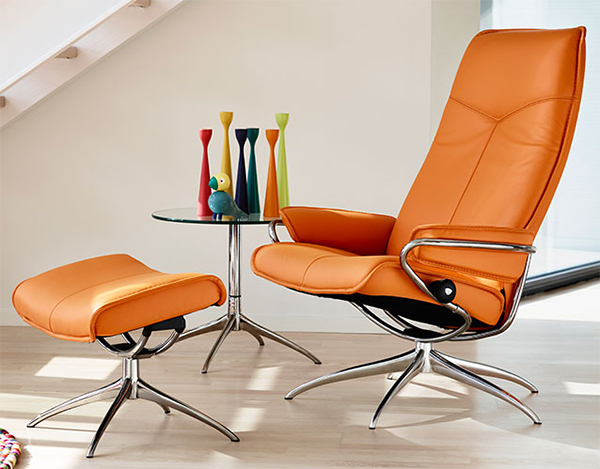 Paloma Clementine Leather by Stressless