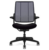 humanscale diffrient smart task home office desk chair