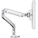 humanscale monitor arm instructions