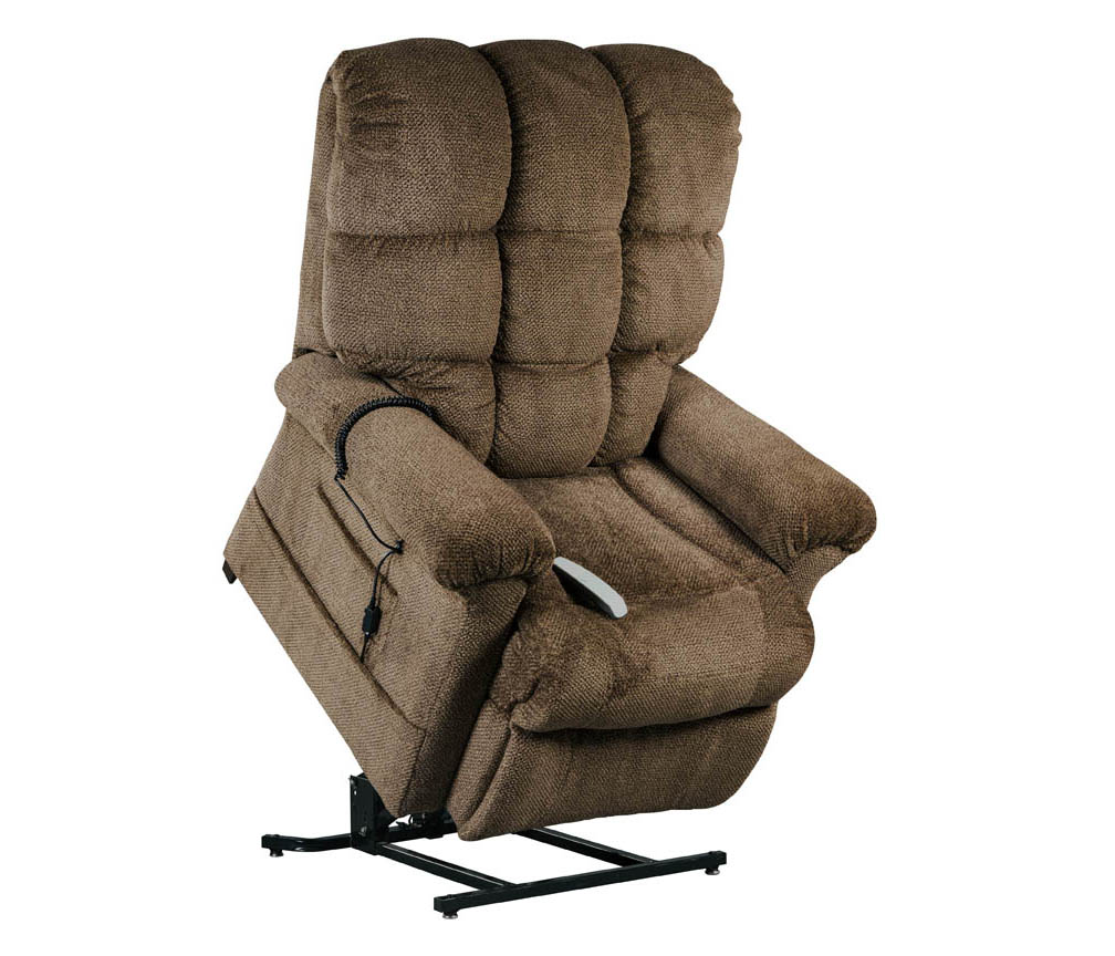 Windermere burton nm1650 trendelenburg electric power for E motion therapy massage recliners