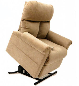 Lc 100 Electric Power Recliner Lift Chair By Mega Motion