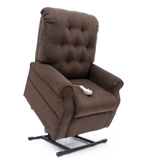 Easy Comfort Lc 200 Reclining Lift Chair Wayne 3 Position