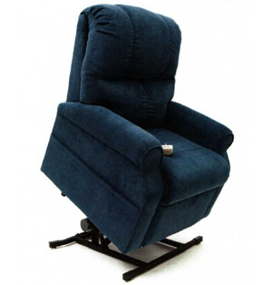 Lc 362 Electric Power Recliner Lift Chair By Mega Motion