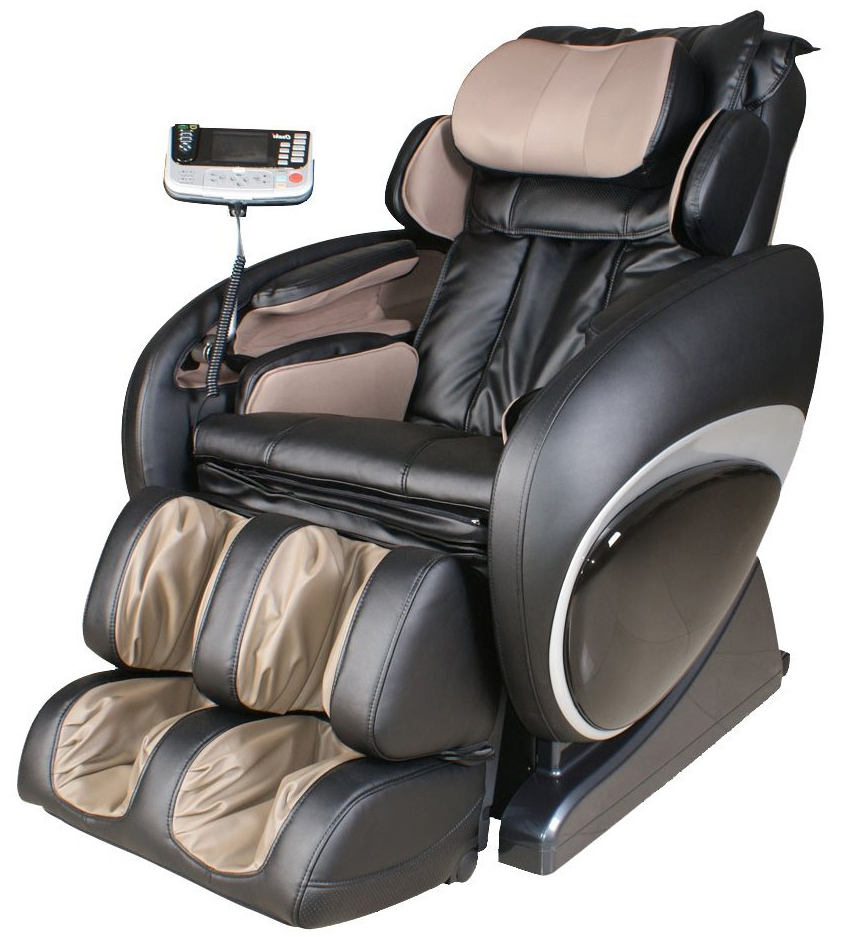 Osaki os 4000t executive zero gravity massage chair recliner for Chair recliner