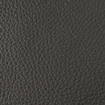 Stressless Royalin Black Leather Swatch