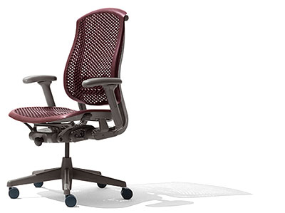 Herman Miller Celle Home Office Ergonomic Work Chair