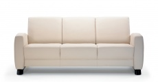 Stressless Arion Low Back Sofa, LoveSeat, Chair and Sectional by Ekornes