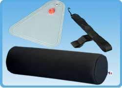 Home Cervical Neck Traction System Helps To Restore The