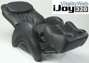 human touch ijoy 320 and ijoy 300 robotic massage chair by interactive health products new and factory refurbished chairs are in stock