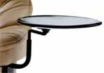 Stressless Swing Wood Table