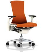 Herman Miller Embody Ergonomic Home Office Desk Task Chair