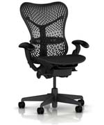 Herman Miller Mirra Ergonomic Home Office Desk Task Chair