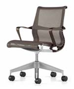 Herman Miller Setu Ergonomic Home Office Desk Task Chair