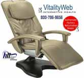 HT-095 Human Touch Massage Chair
