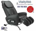 HT-104 Human Touch Massage Chair