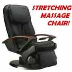 HT-140 Human Touch Massage Chair