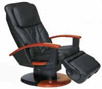 HT-130 Human Touch Massage Chair Recliner