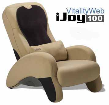 Human Touch iJoy 100 Massage Chair Recliner