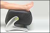 Human Touch iJoy Ottoman 3.0 Calf and Foot Massager