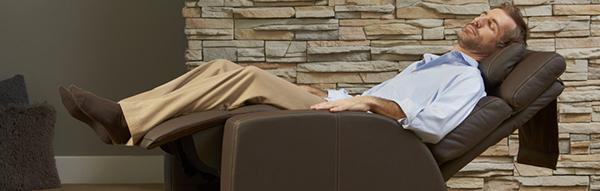 The Positive Posture Zero Gravity Recliner Chair