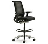 Steelcase Think Stool Office Chair