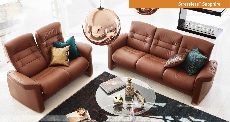 ekornes stressless sapphire sofa ekornes stressless sapphire sofa