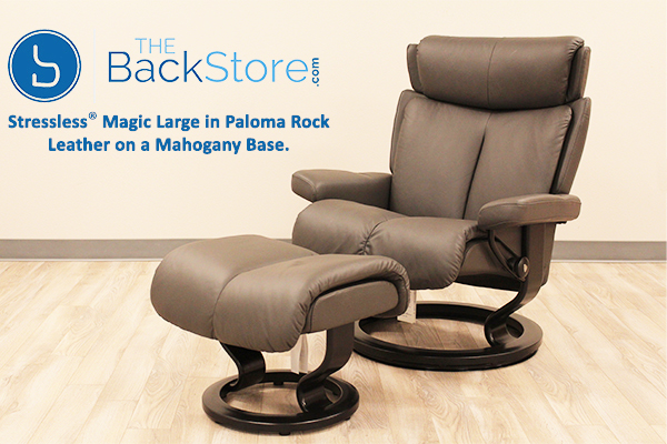 Stressless Magic Recliners Chairs Ekornes Stressless Magic