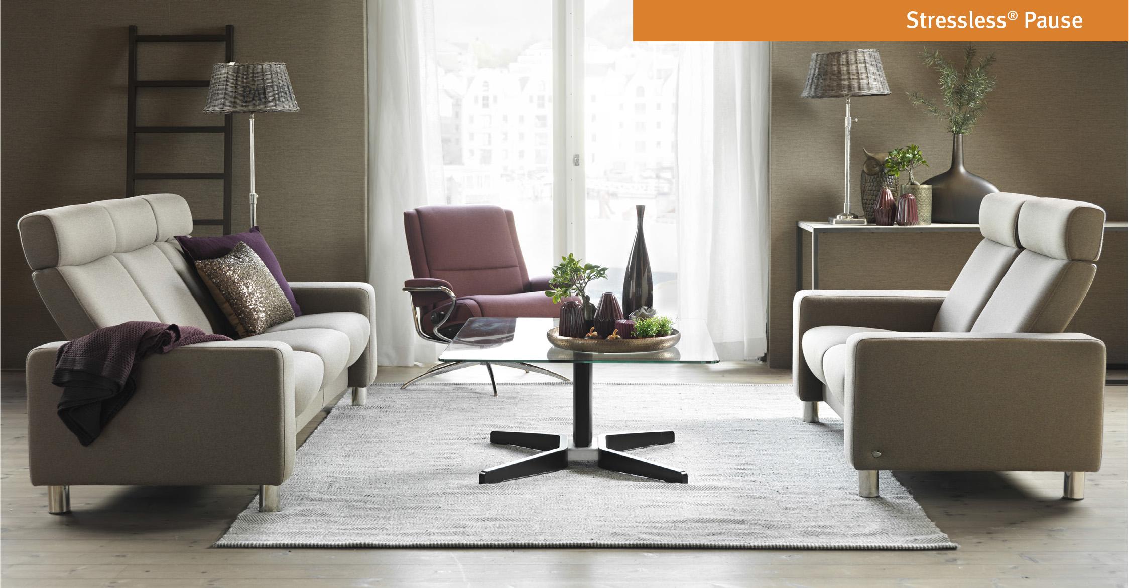 Surprising Ekornes Stressless Pause Sofa Ekornes Stressless Pause Pdpeps Interior Chair Design Pdpepsorg