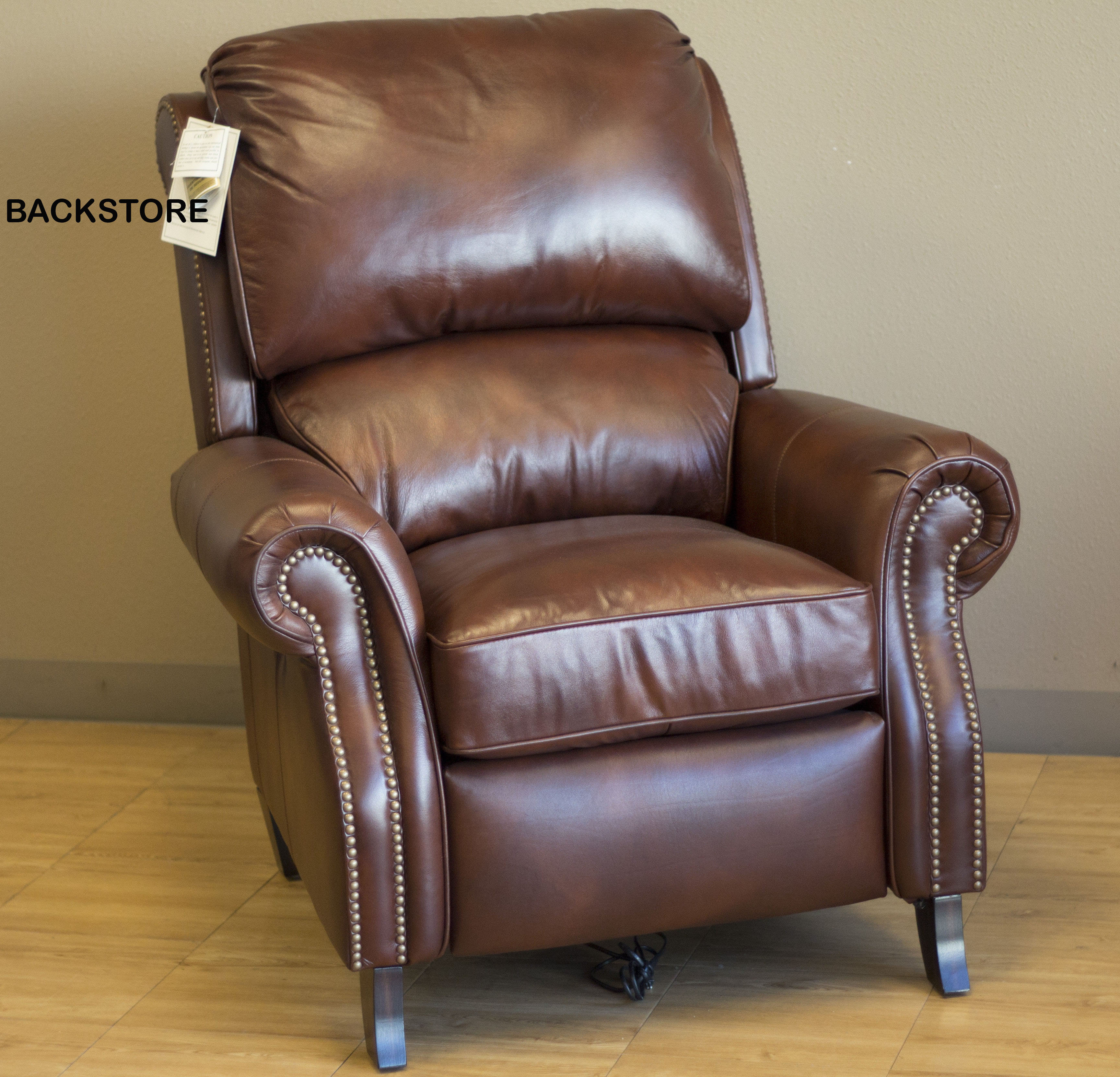 Barcalounger Churchill Ii Recliner