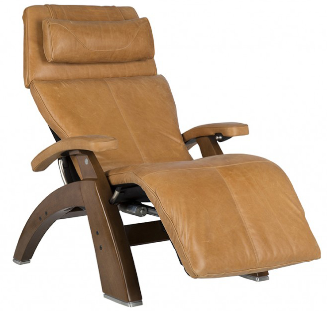 Human Touch PC-610 Omni-Motion Power Perfect Chair Recliner Sycamore Premium Leather  sc 1 st  Vitalitywebb.com & PC-420 Classic Manual PLUS Perfect Zero Gravity Chair - Ergonomic ... islam-shia.org