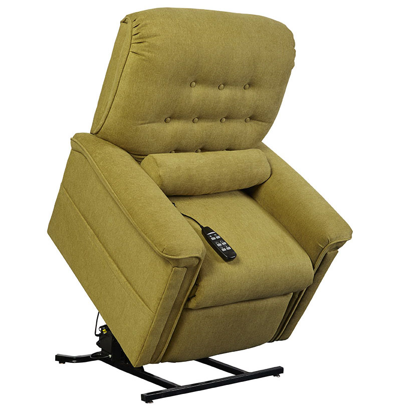 Mega Motion Windermere Hudson NM1550 Electric Power Recline Easy Comfort Lift Chair Recliner  sc 1 st  Stressless Recliner Chair and Ottoman from Ekornes Human Touch Zero ... & Windermere Hudson NM1550 Electric Power Recliner Lift Chair by Mega ...