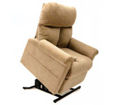 Mega Motion LC-100 Electric Power Recline Easy Comfort Lift Chair Recliner