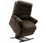 Mega Motion LC-500 Electric Power Recline Easy Comfort Lift Chair Recliner