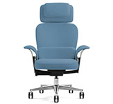 Steelcase Leap Work Lounge Office Chair