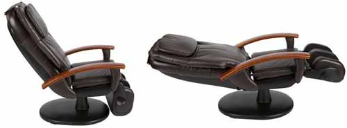 Stressless Recliner Chair And Ottoman From Ekornes, Human ...