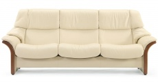 Stressless Granada High Back Sofa, LoveSeat, Chair and Sectional by Ekornes