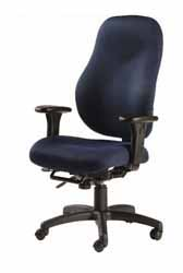 We Stock Chairs With Tempur Material And Memory Foam Gel For Immediate Shipment